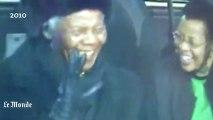 Nelson Mandela : comment la vie d'un homme a changé tout un pays