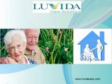 Assisted Living Waco TX - Luvida Care Solutions