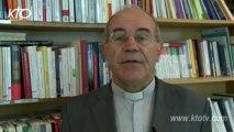 Père Armogathe : la Liberté religieuse et les Instances européennes