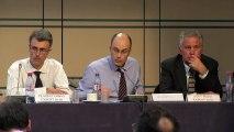 8e réunion du Conseil national du débat : Mobilité et Transports, les enjeux présentés par le groupe d'experts (7/8)