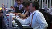8e réunion du Conseil national du débat : Trajectoire possible et priorités établies par les membres du Conseil (6/8)