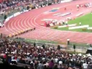 Curva Nord Stadio Olimpico