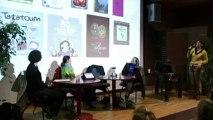 Lecture sérieuse, lecture joueuse : la littérature jeunesse à l'heure du numérique. Journée d'étude du 23 mai 2013. Partie 2 / 10