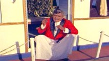 Andala Ramudu Songs - Chakirevu Baana Emandi - ANR, Latha, Rajababu, Nagabhushanam