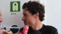 """Tour de France 2013 - Sylvain Chavanel : """"J'espère de belles surprises"""""""