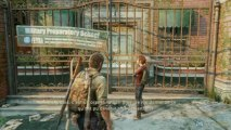 Soluce The Last of Us - Conversations Optionnelles (trophée « Je veux en parler »)