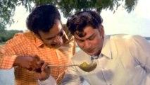 Andala Ramudu Songs - Samooha Bhojanammu Santoshmaina Vindu - ANR, Latha, Nagabhushanam