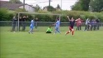 Finale Coupe de l'Yonne Féminines 2013 : Appoigny 2-1 Fontaine/Thorigny