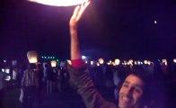 Sky Lantern's Festival by Sky Events & PR