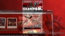 Deadpool Skidrow Crack leaked - Free Download