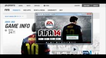 FIFA 14 Beta Early Access Key Generator - Free for XBOX, XBOX ONE, PS3, PS4 and PC # July - Août 2013 Update