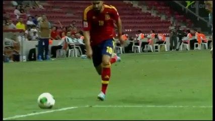 España 1-0 Francia (Gol de Alcácer) MUNDIAL SUB-20 - Vídeos de Goles de la Selección Española