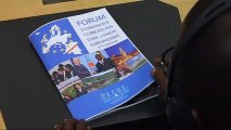 RDC - Congo : Franc succès du 3ème Forum Economique Congolais dans l'Union Européenne (FECUE)