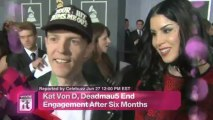 Entertainment News Pop: Channing Tatum Puts His Handsome Hands on Belly of Expectant Mom