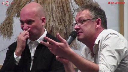 Forum Île-de-France 2030 Vitry-sur-Seine : Culture pour tous, un leurre ?