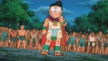 21. Doremon - Truyen Thuyet Vua Mat Troi 2000 - Thuyet minh (p2)