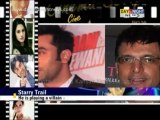 Javed Jaffrey speaks about his role in 'Besharam'