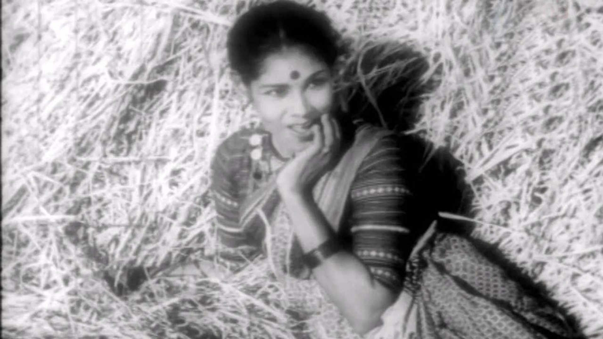 Mahakavi Kalidasu Movie Songs - Velugu Velagara Nayana - Akkineni  Nageshwara Rao, Sriranjani