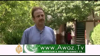 Pakistan's tourism suffers after Taliban attack