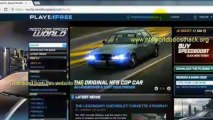 How To NFS world speed boost redeem code free Download