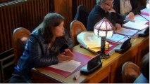 Xavier Bertrand délègue 500 000 € à une société privée dans un certain flou artistique. Intervention Olivier Tournay, Conseil Municipal du 24 juin 2014