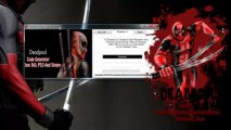Deadpool Game Crack Leaked - Download on Steam