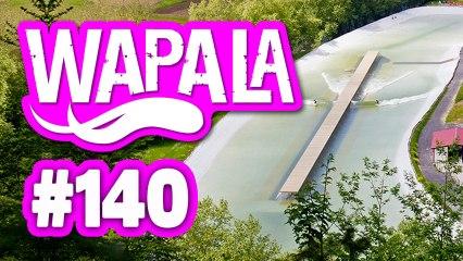 Wapala Mag N°140 : Wavegarden la vague artificielle, Swell Session à Tahiti, surf ASP à Bali, PWA Catalunya