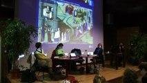 Lecture sérieuse, lecture joueuse : la littérature jeunesse à l'heure du numérique. Journée d'étude du 23 mai 2013. Partie 4 / 10