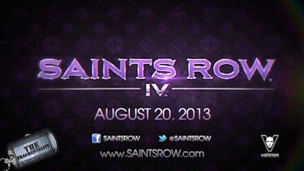 Saints Row 4 Banned In Australia & Xbox One has no headset