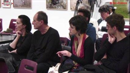 Forum Île-de-France 2030 Vitry-sur-Seine : Tous mécènes ?