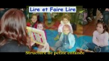 Lire et Faire Lire Vendée