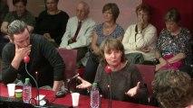 Diane Kurys & Benoît Magimel : Les invités du jour du 28/06/2013 dans A la Bonne Heure