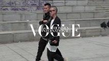 Cartes Postales de Fashion Week: Défilés homme printemps-été 2014 à Paris, épisode 2