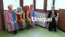 ATELIER LEO LAGRANGE - Atelier vidéo Caravane des dix mots en Rhône-Alpes 2013