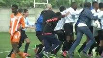 Finales Coupe des Hauts-de-Seine U15 / U17 / U19