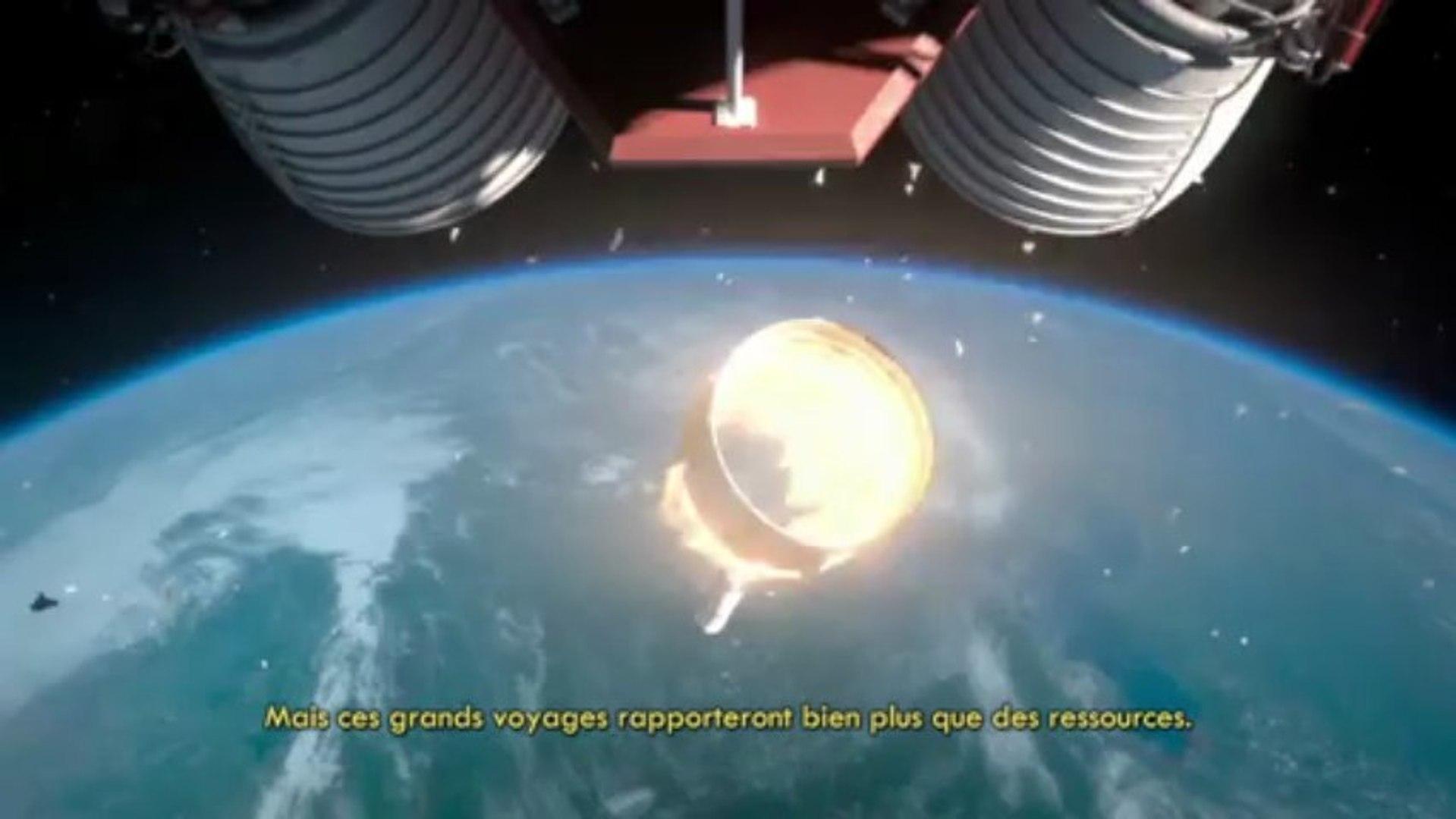 Civilization V: Brave New World - Trailer de lancement