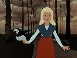 La regina delle nevi (fandub) primo doppiaggio