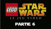 Lego star wars I : Le jeu vidéo - partie 6 [HD][PC]