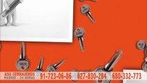 Cerrajerias 24 horas RIVAS-VACIAMADRID 627830284 Cerrajeros en RIVAS-VACIAMADRID. ASG Cerrajeros