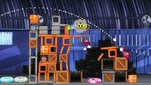 Angry Birds La Trilogie - Les piafs énervés débarquent sur Wii et Wii U
