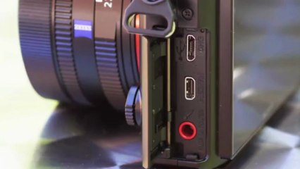 EXCLUSIVE: New Cyber-shot RX1R full-frame compact camera