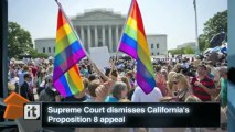 California Proposition 8 Breaking News: Reuters/Ipsos Poll: Views on Gay Marriage Still Divided After Court Ruling