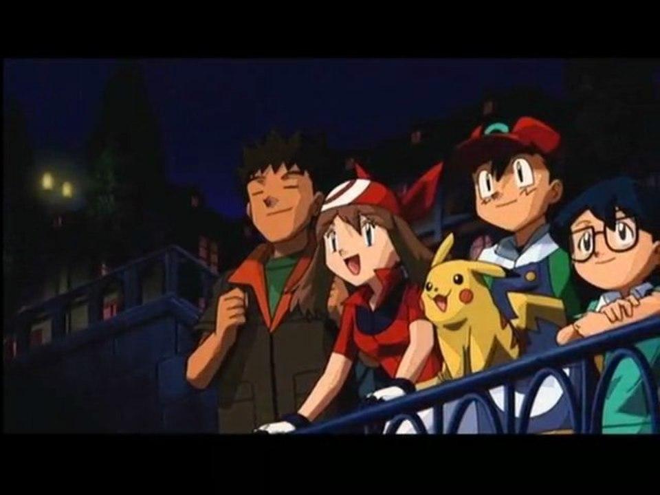 Pokemon Jirachi Wish Maker Video Dailymotion