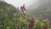80km - Tête au vent  - Chamonix Marathon et Cross du Mont-Blanc 2013
