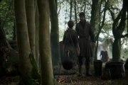 Game of thrones s02e02 Arya Stark reveals her identity to Gendry
