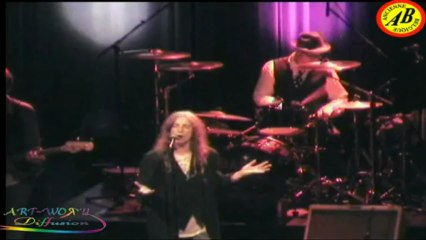 Patti SMITH (13/19) *Land* 24 june 2013 @ AB Brussels HD