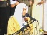 Bacaan al-Quran yang menggegarkan jiwa oleh syeikh Fahd Al-Kanderi - Watch Video - Kendin Coş