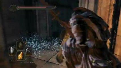 Gameplay 3 de Dark Souls 2