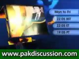 Geo TV anchor Kamran Khan was on Pakistan Army's payroll at Rs. 7000 per month