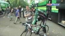 Tour de France / Pierre Rolland, la meilleure chance française ? - 29/06